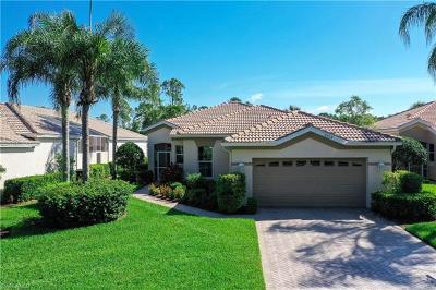 Naples Single Family Home For Sale: 8374 Danbury Blvd