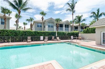 Naples Condo/Townhouse For Sale: 9018 Whimbrel Watch Ln #101