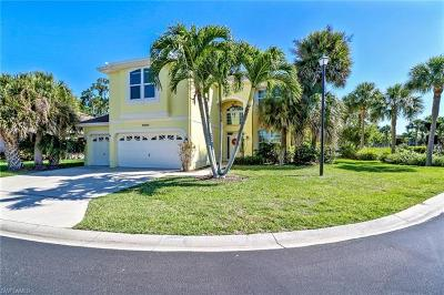Estero Single Family Home For Sale: 23000 Marsh Landing Blvd