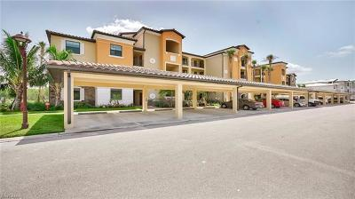 Naples Condo/Townhouse For Sale: 9596 Trevi Ct #5422