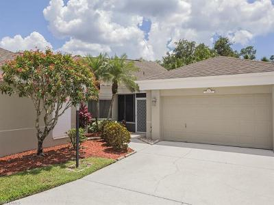 Estero Single Family Home For Sale: 21715 Sungate Ct #303