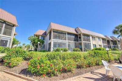 Fort Myers Beach Condo/Townhouse For Sale: 200 Lenell Rd #320