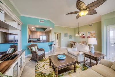 Bonita Springs Condo/Townhouse For Sale: 3901 Kens Way #3501