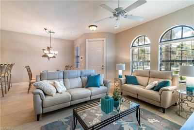 Lely Resort Condo/Townhouse For Sale: 9076 Rialto St #6201