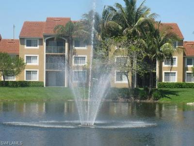 Naples Condo/Townhouse For Sale: 1235 Wildwood Lakes Blvd #4-306