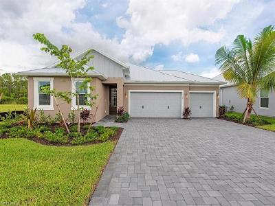 Naples Single Family Home For Sale: 14788 Windward Ln