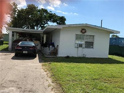 Naples Multi Family Home For Sale: 694 N 97th Ave