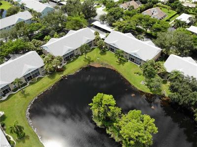 Naples FL Condo/Townhouse For Sale: $162,000