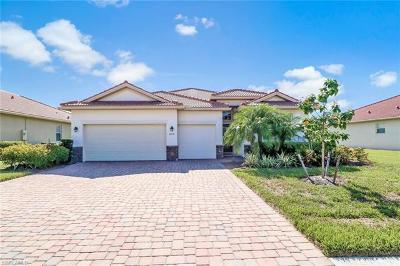 Single Family Home For Sale: 8058 Princeton Dr