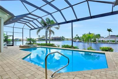 Marco Island Single Family Home For Sale: 488 Pepperwood Ct
