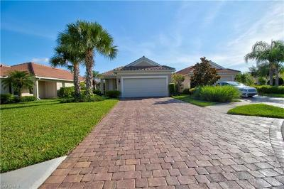 Single Family Home For Sale: 8755 Querce Ct