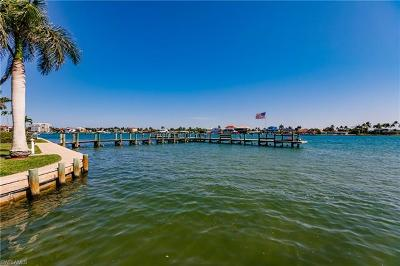 Marco Island Condo/Townhouse For Sale: 850 Palm St #C9