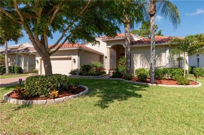 Estero Single Family Home For Sale: 20232 Foxworth Cir