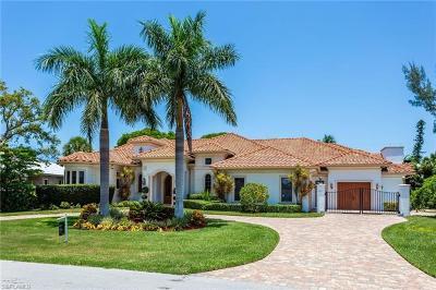 Single Family Home For Sale: 691 Rudder Rd
