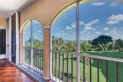 Marco Island Condo/Townhouse For Sale: 3000 Royal Marco Way #321