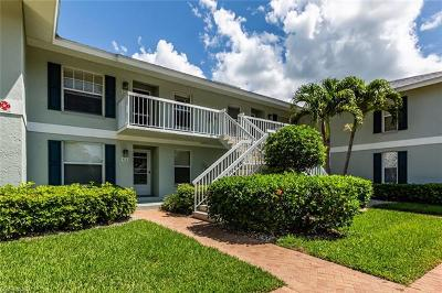 Marco Island Condo/Townhouse For Sale: 651 W Elkcam Cir #824