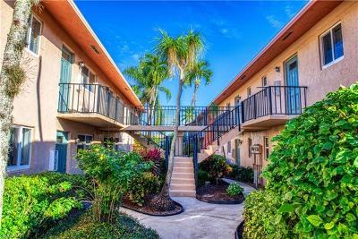Naples FL Condo/Townhouse For Sale: $100,000