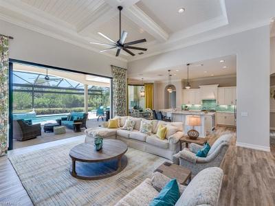 Single Family Home For Sale: 9651 Lipari Ct