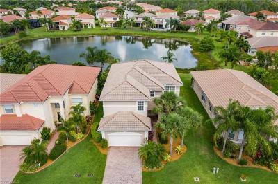 Fort Myers Single Family Home For Sale: 11149 Sparkleberry Dr
