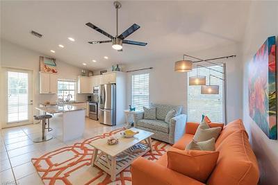 Bonita Springs Single Family Home For Sale: 88 7th St
