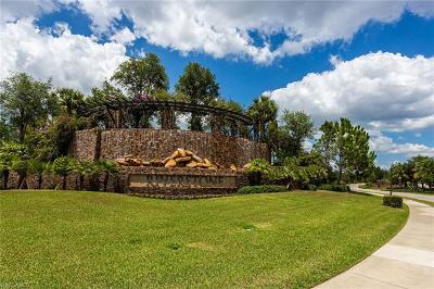 Naples Single Family Home For Sale: 3212 Pacific Dr