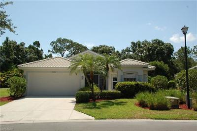 Bonita Springs Single Family Home For Sale: 25886 Pebblecreek Dr