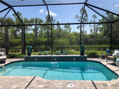 Single Family Home For Sale: 7662 Jacaranda Ln