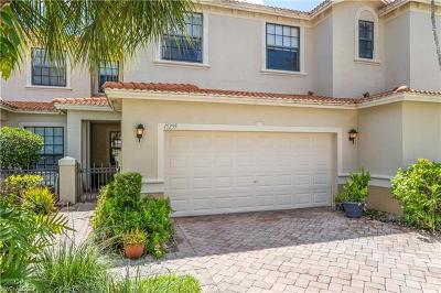 Naples Condo/Townhouse For Sale: 15239 Summit Place Cir #246