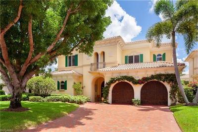 Single Family Home For Sale: 9006 Terranova Dr