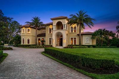 Single Family Home For Sale: 423 Ridge Ct