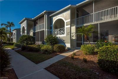 Bonita Springs Condo/Townhouse For Sale: 26811 Clarkston Dr #102