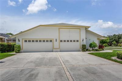 Fort Myers Single Family Home For Sale: 5795 Elizabeth Ann Way