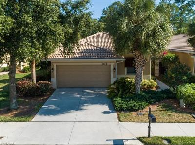 Fort Myers Single Family Home For Sale: 10604 Tirano Ct