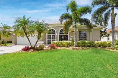 Single Family Home For Sale: 299 Lambton Ln