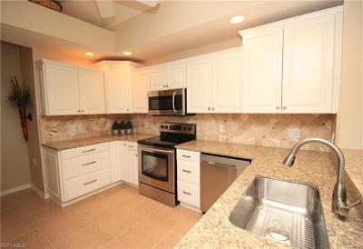 Naples Condo/Townhouse For Sale: 3425 S Laurel Greens Ln #201