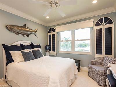 Condo/Townhouse For Sale: 3400 N Gulf Shore Blvd #B6