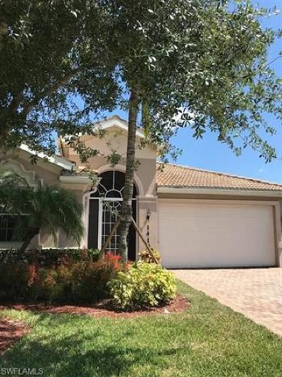 Single Family Home For Sale: 14108 Mirror Ct