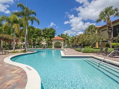 Bonita Springs Condo/Townhouse For Sale: 8930 E Colonnades Ct #616