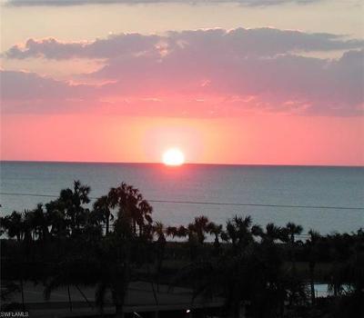 Condo/Townhouse For Sale: 11030 Gulf Shore Dr #304