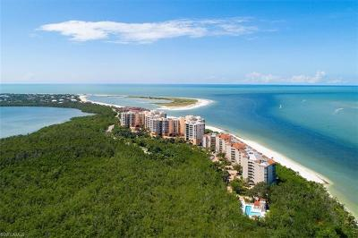 Marco Island Condo/Townhouse For Sale: 6000 Royal Marco Way #253