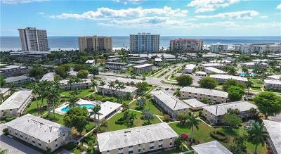 Marco Island Condo/Townhouse For Sale: 167 N Collier Blvd #A5
