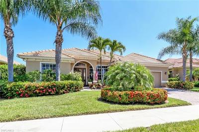 Single Family Home For Sale: 8259 Potomac Ln