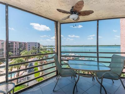 Marco Island Condo/Townhouse For Sale: 1085 Bald Eagle Dr #B503