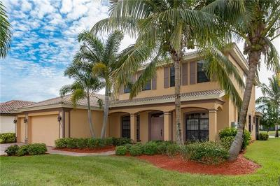 Fort Myers Single Family Home For Sale: 11347 Reflection Isles Blvd