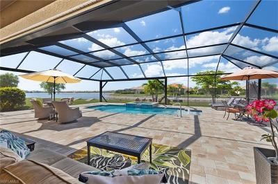 Naples Single Family Home For Sale: 9091 Graphite Cir