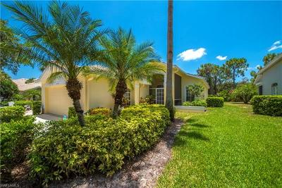 Bonita Springs Single Family Home For Sale: 26386 Clarkston Dr