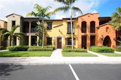 Lely Resort Condo/Townhouse For Sale: 9114 Chula Vista Ln #119-3
