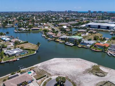 Marco Island Residential Lots & Land For Sale: 1111 Martinique Ct