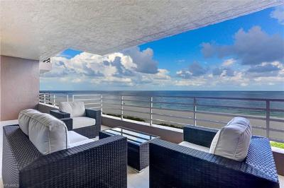 Somerset Of Marco Island Condo/Townhouse For Sale: 780 S Collier Blvd #505