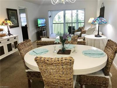 Naples Condo/Townhouse For Sale: 41 S High Point Cir #308